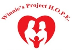 Winnie's Project H.O.P.E.
